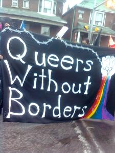 Queers without borders
